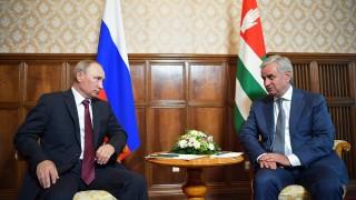 Русия инвестира 6 млрд. рубли в развитието на Абхазия