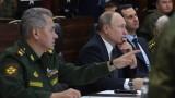 Шойгу: САЩ безцеремонно разграбва богатството на сирийския народ