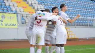 Хатайспор разби бившия отбор на Страхил Попов
