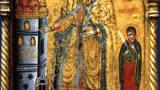 Частица от мощите на св. Варвара пристигна в Шумен