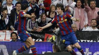 Барселона е все по-близо до титлата в Испания