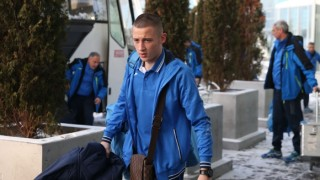 Алекс Боримиров е сигурен за Локо (София)