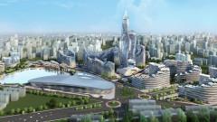 Футуристичният напълно нов град за $2 милиарда, който ще се появи в Африка (СНИМКИ)
