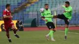 ФК ЦСКА 1948 и Черно море не се победиха - 0:0