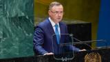 Дуда: Русия и Беларус са агресори, а международната общност не обръща внимание