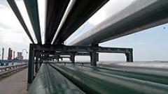 Подписахме с 3 държави принципна декларация за вертикалния газов коридор
