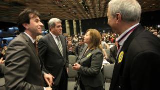 Над 30% от гласовете от Турция очаква Касим Дал