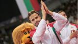 Салпаров: Важното е да започнем с победа