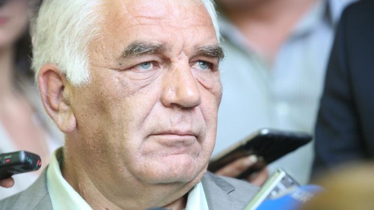 Депутатите почетоха паметта на Ваньо Танов