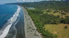 Райско кътче от Коста Рика, голямо 13 пъти колкото Ватикана, се продава за $24 милиона