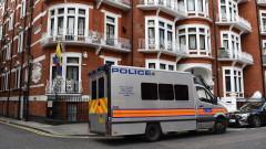 Великобритания задържа четирима за тероризъм
