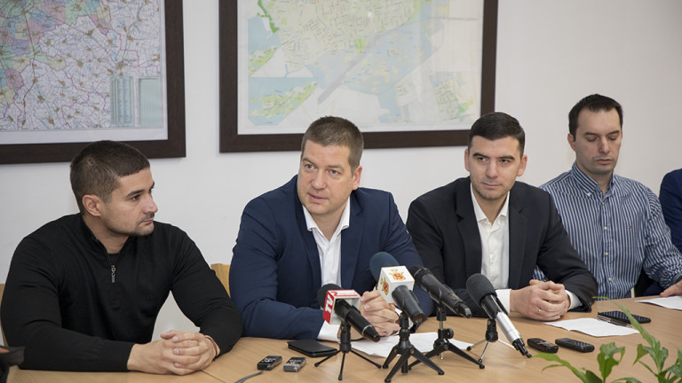 Живко Тодоров: В Стара Загора няма установени случаи на коронавирус