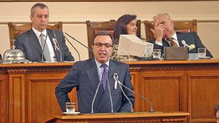 Опозицията иска спецкомисия за еврофондовте