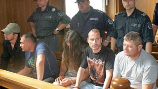 Остават в ареста задържаните за контрабанда