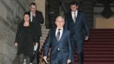 """Трима уволнени след трагичния инцидент в """"Ечемишка"""""""