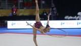 Невяна Владинова: Надявам се да играя още по-добре на финала довечера