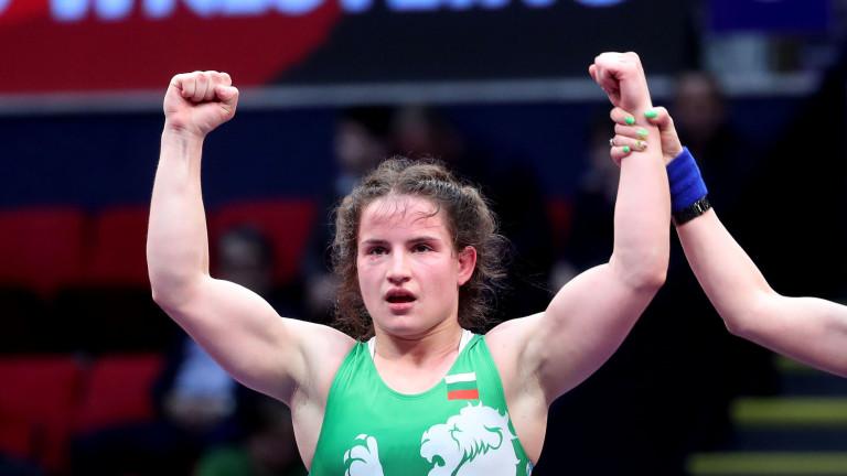 Четири български боркини продължават битката за медалите на Евро 2020