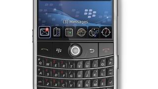 Представиха дългоочаквания BlackBerry Bold 9000 (видео и галерия)