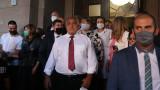"""Вместо """"оставка"""", викайте """"единство"""", призова Борисов"""
