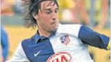 АЕК привлече защитник от Атлетико (Мадрид)