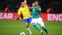 Тите обяви състава на Бразилия за Мондиал 2018
