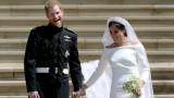 Смях за сметка на младоженците