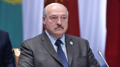 Лукашенко разпусна правителството на Беларус