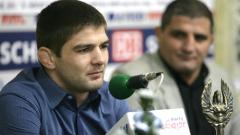 Още три шанса за борците да вземат квоти в Рио
