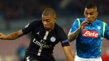 ПСЖ отново заплашен с изхвърляне от Шампионска лига