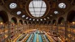 10 невероятни библиотеки, които си заслужава да видите
