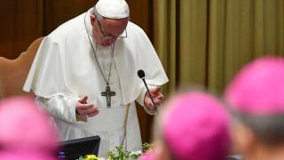 Спорът, който папа Франциск разпали сред католиците