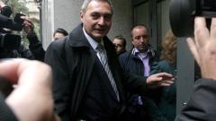 Евгени Диков поема поста на градски прокурор на София