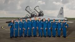 NASA избра 12 астронавти сред 18 300 кандидати