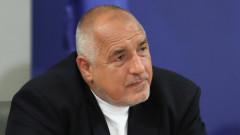 Бойко Борисов отказа да приеме Сашо Диков и акциите на Левски!