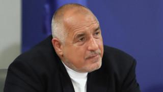 Бойко Борисов за кончината на Николай Щерев: Ужасна загуба на млад спортист