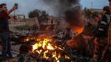 Убит е пилотът на сваления над Сирия руски боен самолет