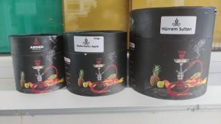 """Митничари задържаха 740 кг тютюн за наргиле на МП """"Гюешево"""""""