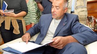 Борисов: Започва строителство на многофункционална зала