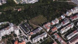Под граждански натиск столичната управа спешно спира свое разрешение за частен сроеж