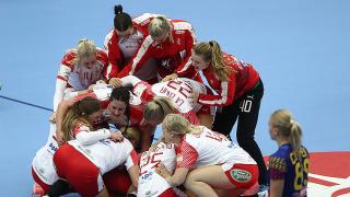 Холандия, Франция и Дания заедно с Норвегия ще си оспорват дамската хандбална европейска титла