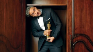 """Носител на Оскар се захваща с """"Междузвездни войни"""""""