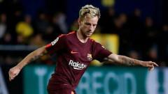 Иван Ракитич: Вратите на Барселона са широко отворени за Коутиньо