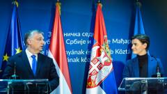 """Сърбия започва изграждането на """"Турски поток"""" от България до Унгария"""