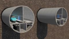 Първа спънка пред най-дългия подводен жп тунел в света