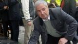 Димитър Якимов празнува 78-ия си рожден ден