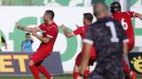 Предпазват футболистите на Ботев от прекомерната еуфория във Враца