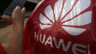 Huawei пуска 5G в Испания