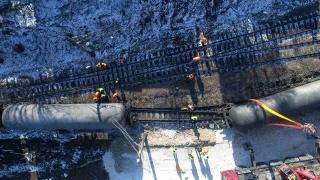 Обвиниха двамата машинисти за трагедията в Хитрино