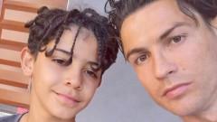 Кой рискува живота на Кристиано младши