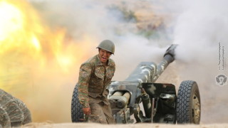 Нагорни Карабах свали военен хеликоптер на Азербайджан, той отрича
